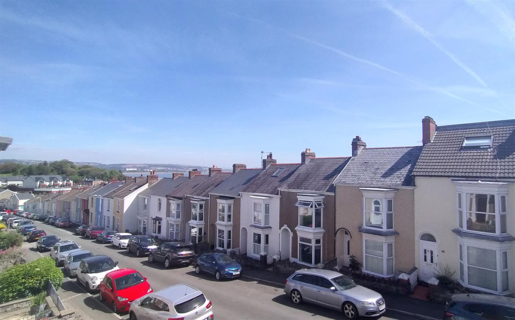 Woodville Road, Mumbles, Swansea, SA3 4AE